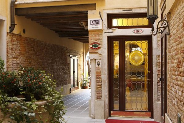 Hotel Ca' D'Oro - фото 22