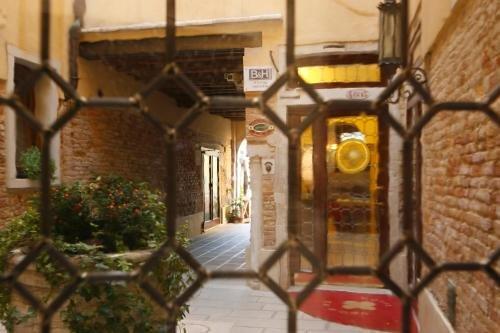 Hotel Ca' D'Oro - фото 23