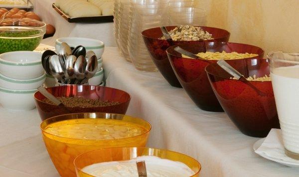 Hotel Alla Salute - фото 11