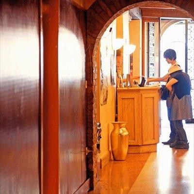 Hotel Alla Salute - фото 15