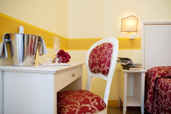 Hotel Alla Salute - фото 3