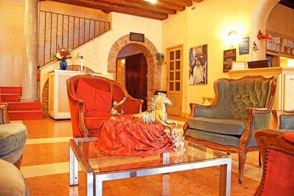 Hotel Alla Salute - фото 4