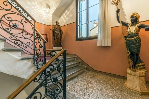 Palazzo Guardi - фото 16