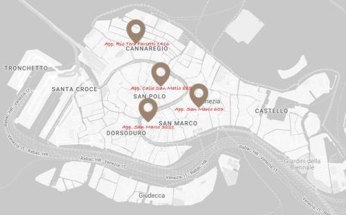 Sarai Apartments - фото 50