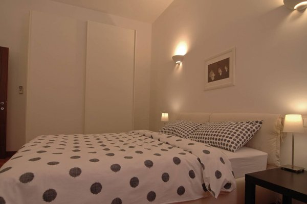 Sarai Apartments - фото 10