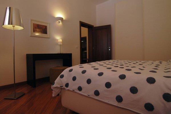Sarai Apartments - фото 12