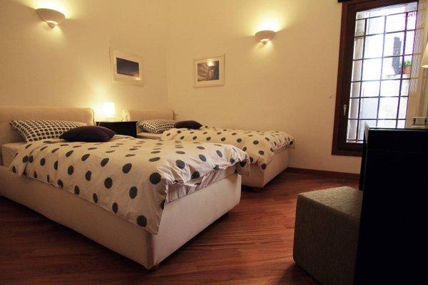 Sarai Apartments - фото 14