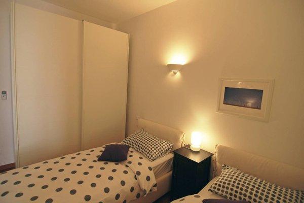 Sarai Apartments - фото 15
