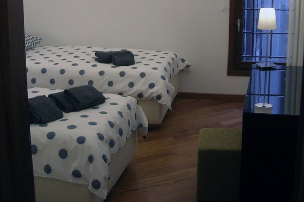 Sarai Apartments - фото 16