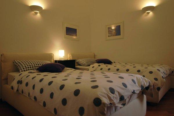 Sarai Apartments - фото 17