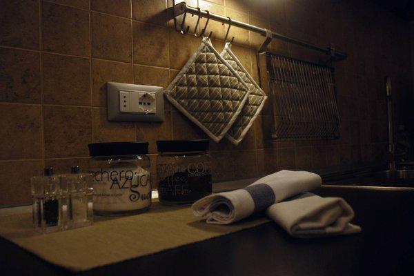 Sarai Apartments - фото 18