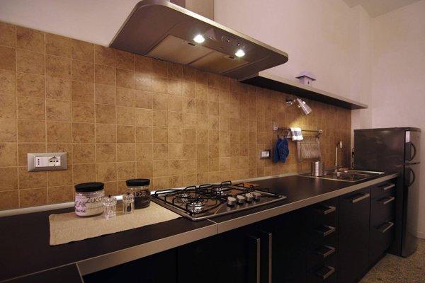Sarai Apartments - фото 20