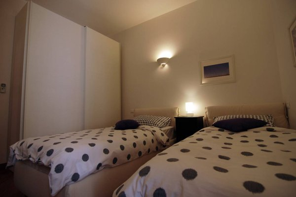 Sarai Apartments - фото 21
