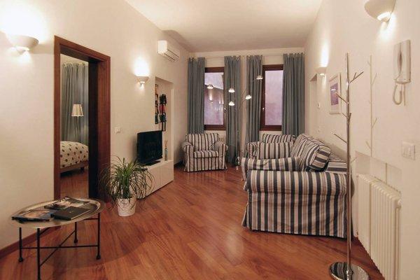 Sarai Apartments - фото 23
