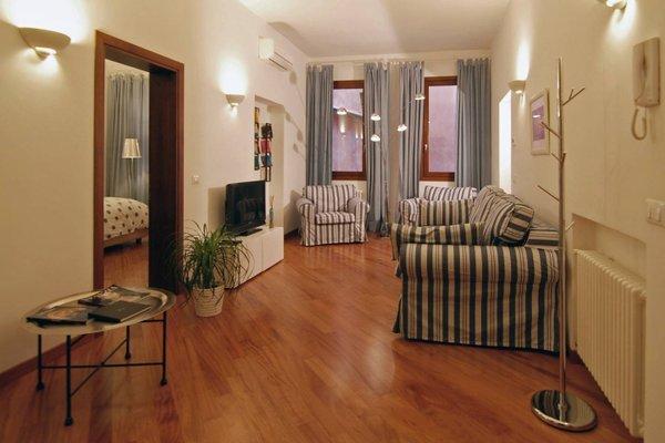 Sarai Apartments - фото 5