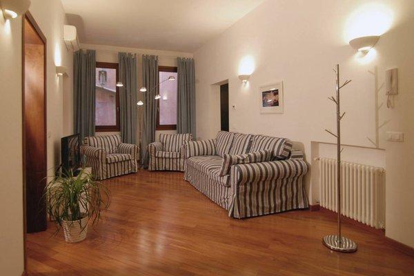 Sarai Apartments - фото 6