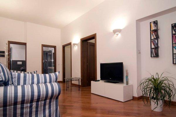 Sarai Apartments - фото 7