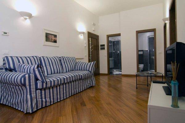 Sarai Apartments - фото 8