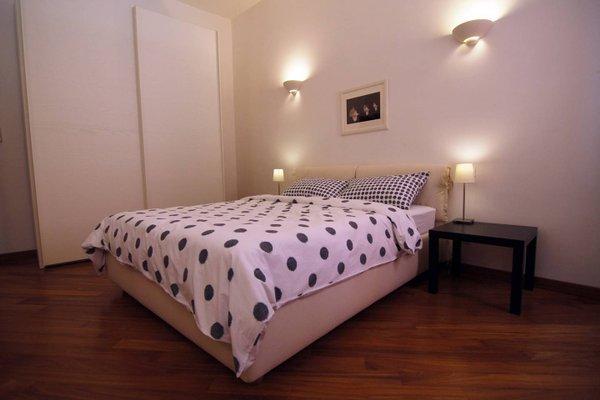 Sarai Apartments - фото 9