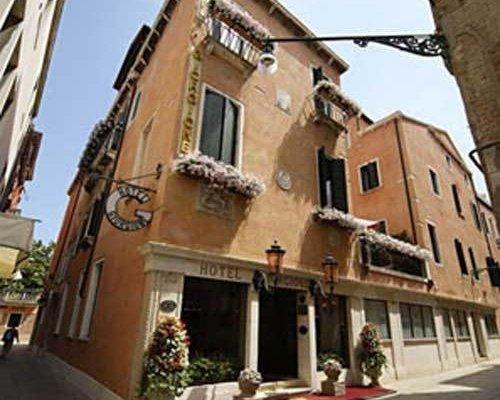 Hotel Giorgione - фото 9