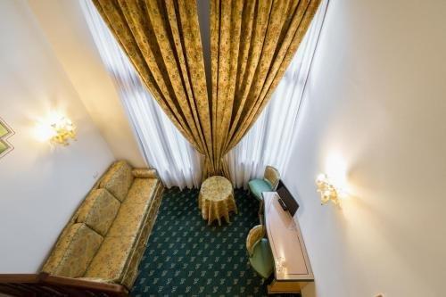 Hotel Giorgione - фото 1