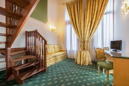 Hotel Giorgione - фото 2