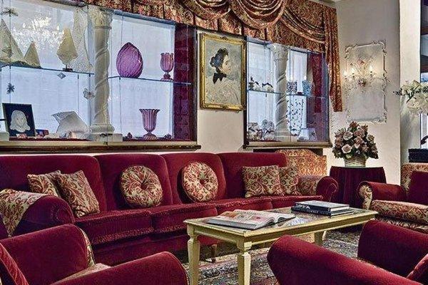 Hotel Giorgione - фото 4