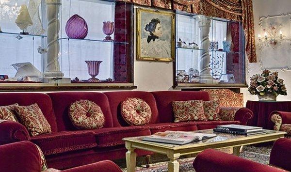 Hotel Giorgione - фото 5