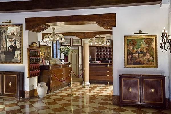 Hotel Giorgione - фото 6