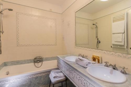Hotel Giorgione - фото 7