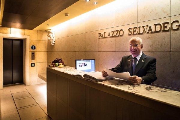 Palazzo Selvadego - фото 10