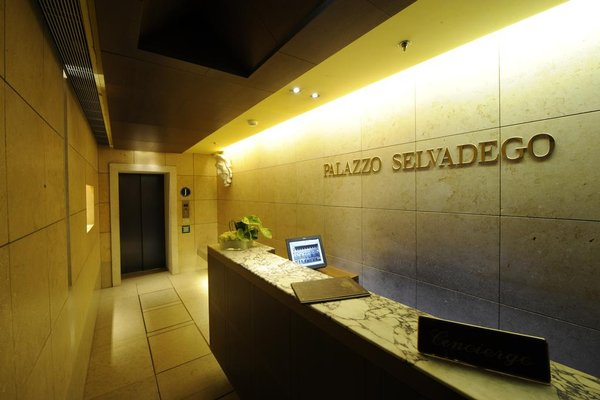 Palazzo Selvadego - фото 11