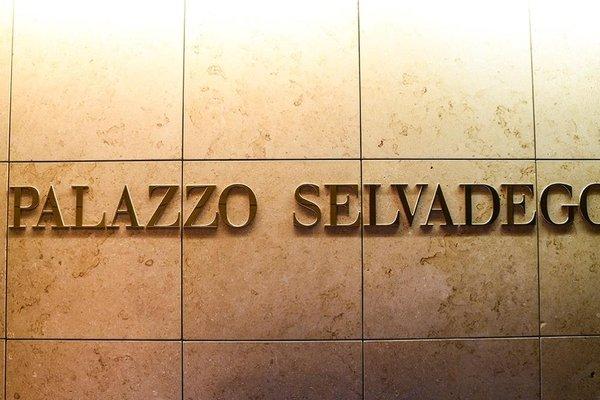 Palazzo Selvadego - фото 13