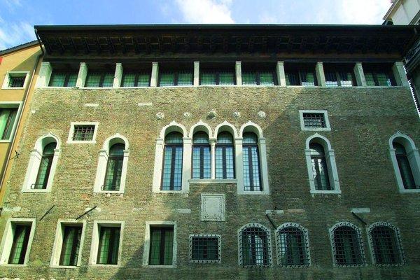 Palazzo Selvadego - фото 22