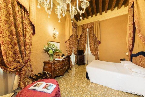 Hotel Al Ponte Dei Sospiri - фото 8
