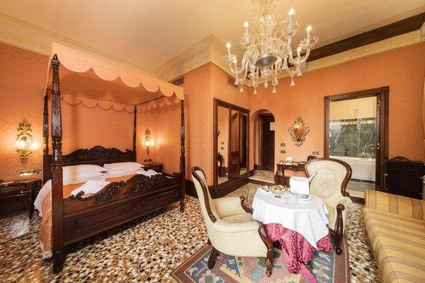 Hotel Al Ponte Dei Sospiri - фото 1