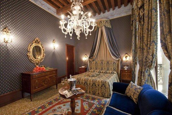 Hotel Al Ponte Dei Sospiri - фото 2