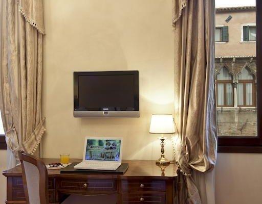 Hotel Al Ponte Dei Sospiri - фото 5