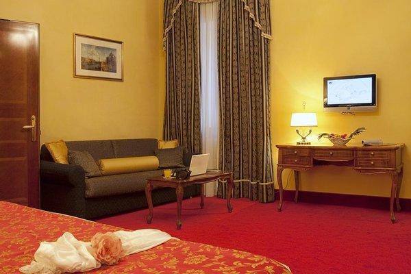Hotel Al Ponte Dei Sospiri - фото 6