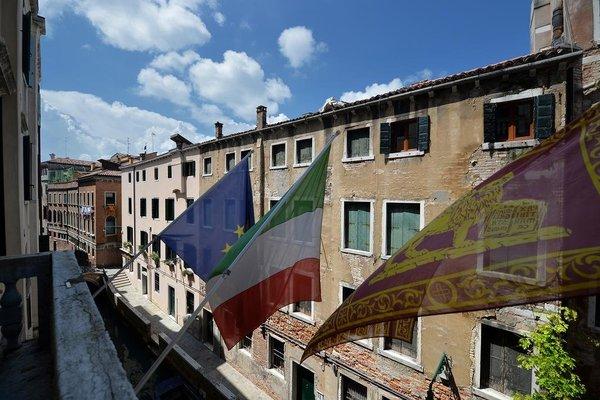 Duodo Palace Hotel - фото 22
