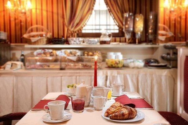 Duodo Palace Hotel - фото 12