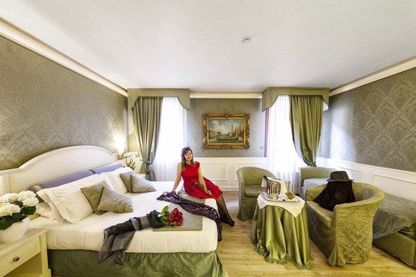Duodo Palace Hotel - фото 2