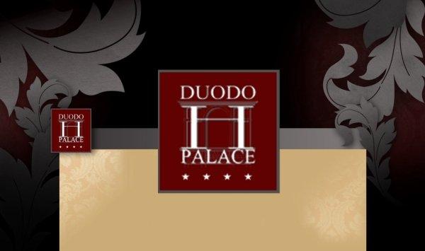 Duodo Palace Hotel - фото 20