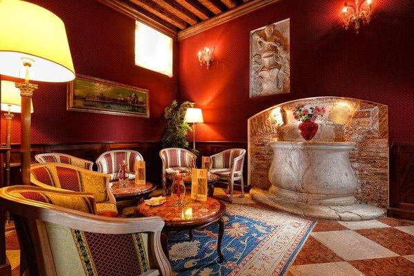Duodo Palace Hotel - фото 8