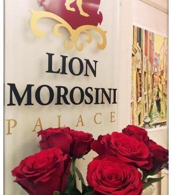 Al Palazzo Lion Morosini - фото 13
