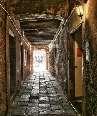 Al Palazzo Lion Morosini - фото 14