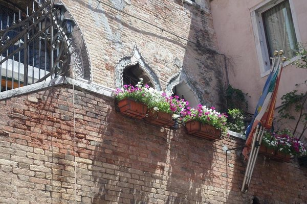 Al Palazzo Lion Morosini - фото 19