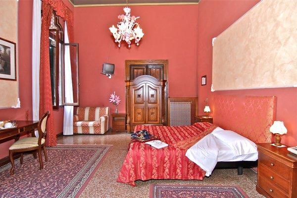Al Palazzo Lion Morosini - фото 2