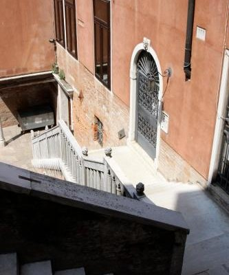 Al Palazzo Lion Morosini - фото 23
