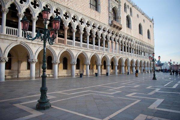 Palazzo La Scala - фото 16